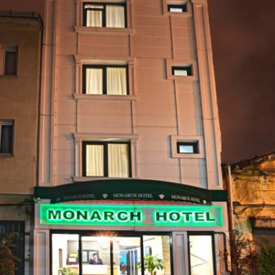 hotel icon Monarch