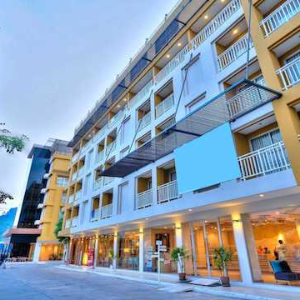 hotel icon The ASHLEE Plaza Patong Hotel & Spa