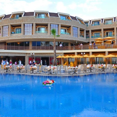 hotel icon Kemer Botanik Resort Hotel