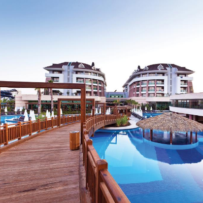 hotel icon Sherwood Dreams Hotel Belek Antalya