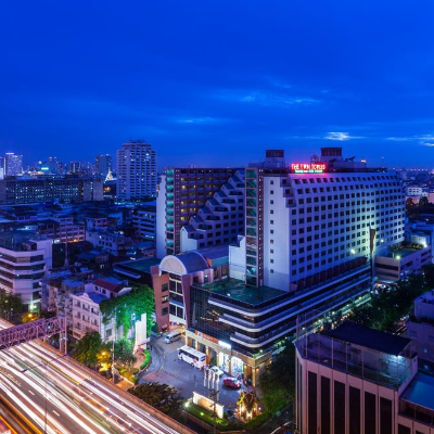 hotel icon Twin Towers Hotel Bangkok