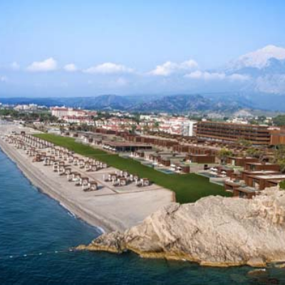 hotel icon Maxx Royal Kemer Resort