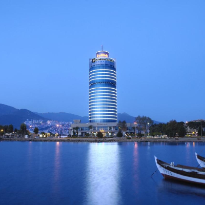 hotel icon Wyndham Grand Hotel Izmir