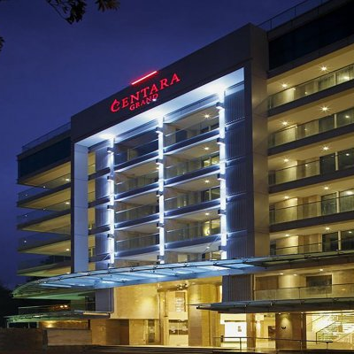 hotel icon Centara Grand Phratamnak Pattaya