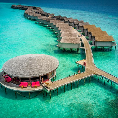hotel icon Centara Ras Fushi Resort Hotel, Male City, Maldives