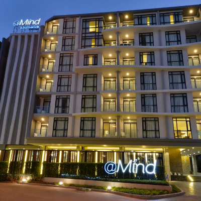 hotel icon At Mind Exclusive Hotel Pattaya
