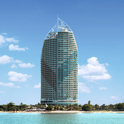hotel icon White Sand Beach Residences Pattaya