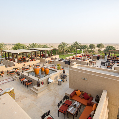 hotel icon  Resort & Spa Desert Bab Al Shams Desert