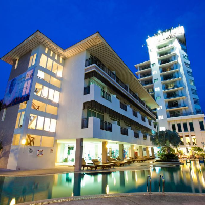 hotel icon Discovery Beach Hotel