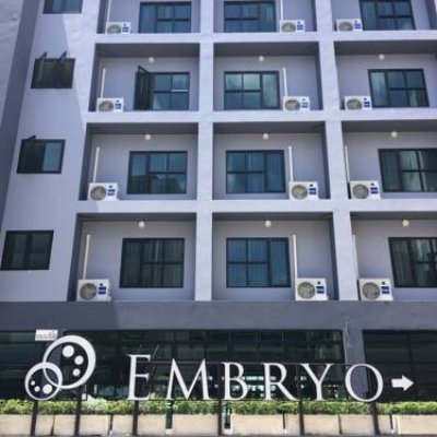 hotel icon Embryo Hotel