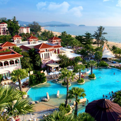 hotel icon Hotel Centara Grand Beach Resort Phuket