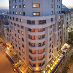 hotel icon eresin taxim premier hotel istanbul