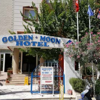 hotel icon Golden Moon Apart Hotel