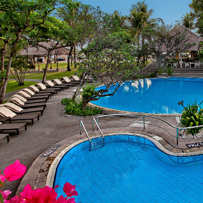 hotel icon Sol Beach House Benoa Hotel Bali