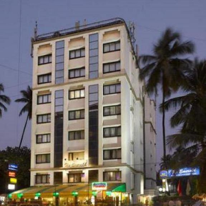 hotel icon Emerald Hotel & Service Apartments Mumbai
