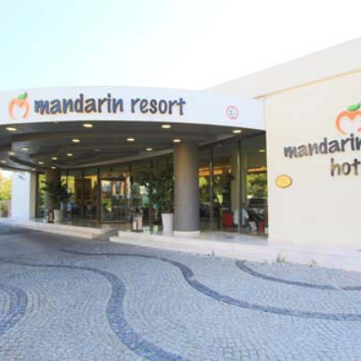 hotel icon Mandarin Resort & Spa
