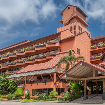 hotel icon Patong Merlin Hotel
