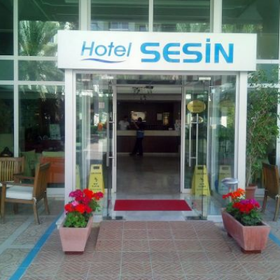 hotel icon Sesin Hotel