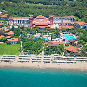 hotel icon Belconti Resort Hotel Antalya
