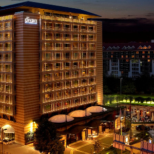 hotel icon Hotel Divan Istanbul
