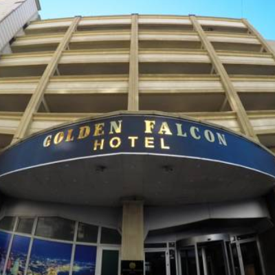 hotel icon Golden Falcon Hotel