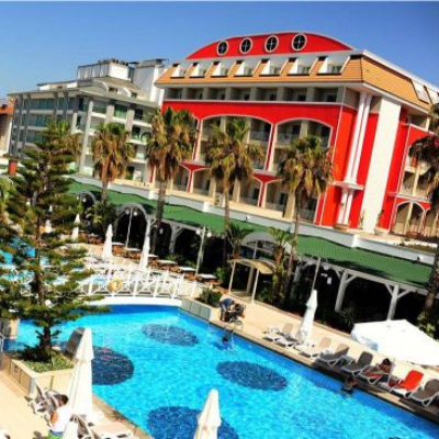 hotel icon Orange County Resort Hotel Belek