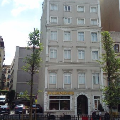 hotel icon The Golden Pera's Hotel Istanbul