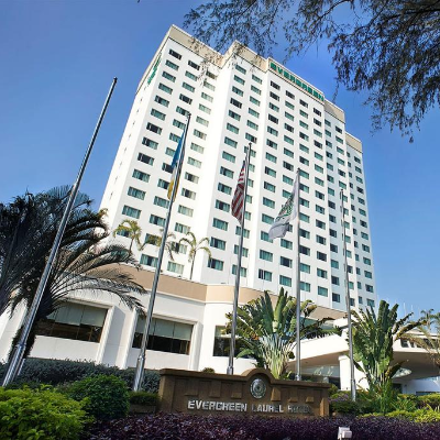 hotel icon Evergreen Laurel Hotel Penang