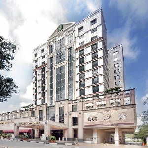 hotel icon Quality Hotel Marlow Singapore