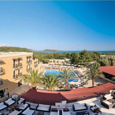 hotel icon Resort Bodrum Park Resort Ultra All Inclusive