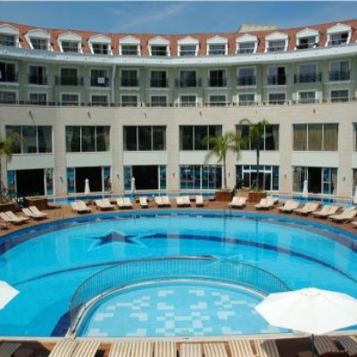 hotel icon Hotel Meder Resort Hotel - Ultra All Inclusive