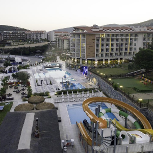 hotel icon Hotel Ramada Resort Kusadasi & Golf