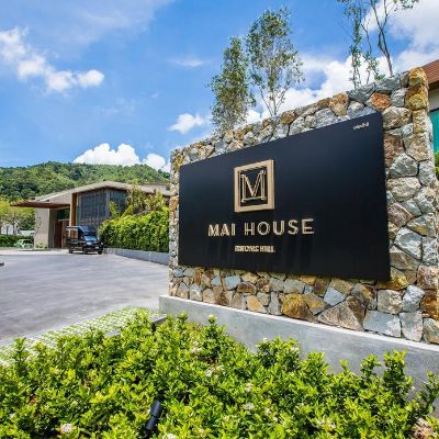 hotel icon Hotel MAI HOUSE Patong Hill