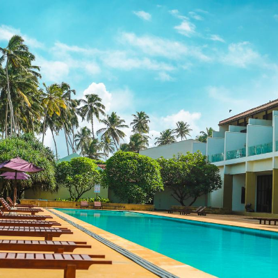 hotel icon Oak Ray Haridra Beach Resort