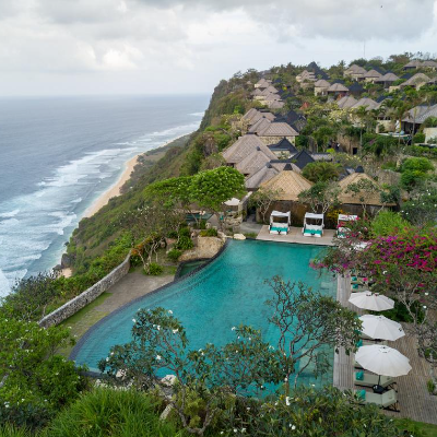 hotel icon Bulgari Resort Bali