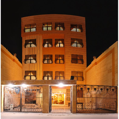 hotel icon Adman Apartment Hotel Mashhad