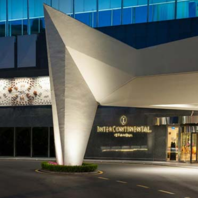 hotel icon InterContinental İstanbul