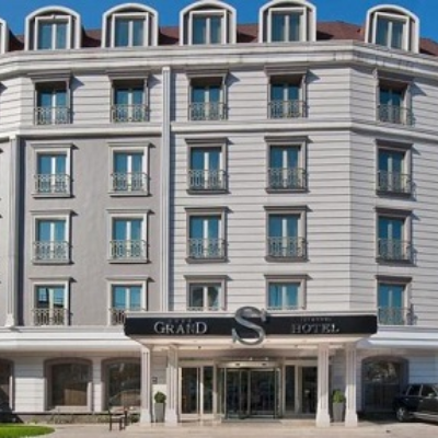 hotel icon Grand S Istanbul Hotel