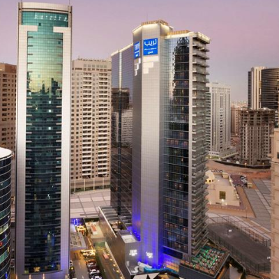 hotel icon TRYP by Wyndham Dubai