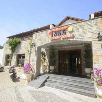 hotel icon Tiana Beach Resort