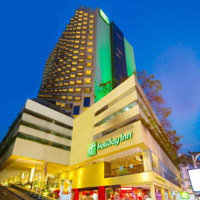 hotel icon Holiday Inn Hotel Bangkok Silom