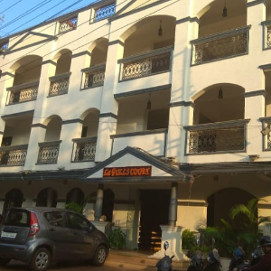 hotel icon Hotel La Gulls Court Goa