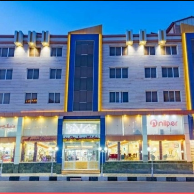 hotel icon Persia Qeshm Apartment Hotel