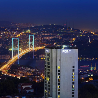 hotel icon Point Hotel Barbaros Istanbul
