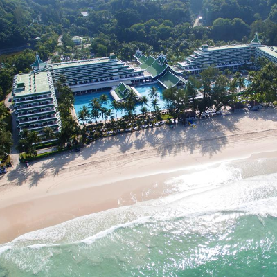 hotel icon Le Meridien Phuket Beach Resort Hotel