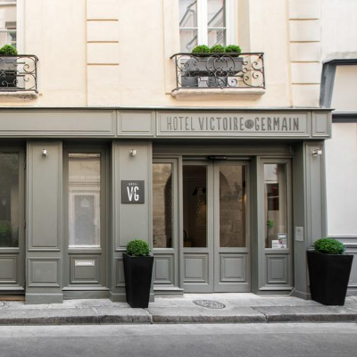 hotel icon Hotel Victoire & Germain