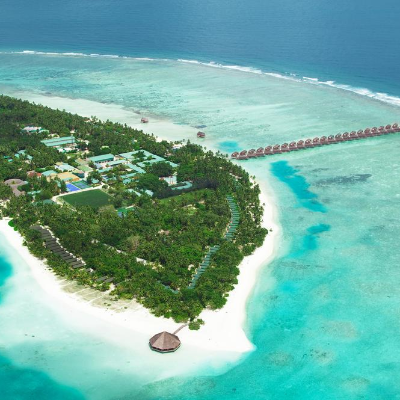hotel icon Meeru Island Resort & Spa Hotel, Dhiffushi, Maldives
