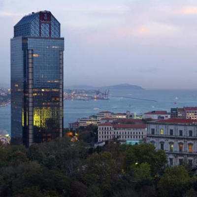 hotel icon The Ritz-Carlton, Istanbul at the Bosphorus