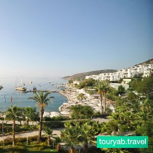 hotel icon Isis Hotel Bodrum