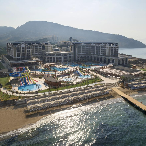 hotel icon Sunis Efes Royal Palace Resort And Spa Hotel kusadasi
